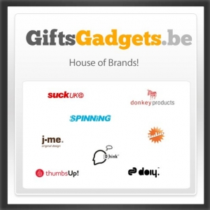 GiftsGadgets.be