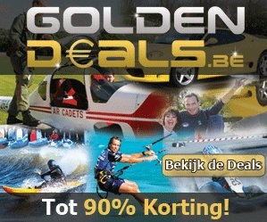 GoldenDeals.be